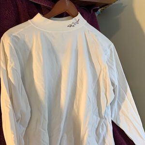 Greg Norman Collection Shirt Size Large